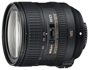 Nikon Nikkor AF 24-85 mm F/2.8-4 D IF (гарантия Nikon)