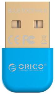Orico <BTA-403-BL> Bluetooth 4.0  USB Adapter
