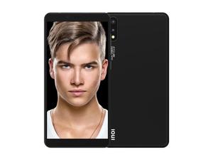 Смартфон INOI 5 2021 16 Гб черный