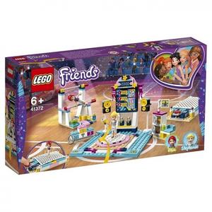 Конструктор lego friends занятие по гимнастике 41372