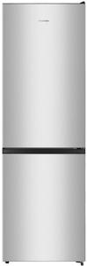 Холодильник Hisense RB390N4AD1 серебристый