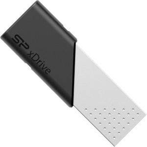 Флэш-накопитель Silicon Power xDrive Z50 [SP032GBLU3Z50V1S] 32 Гб