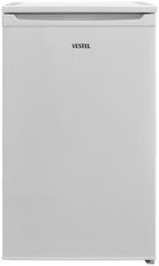 Холодильник Vestel RF082VW белый