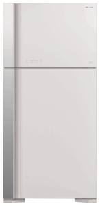 Холодильник Hitachi R-VG 662 PU7 GPW белый