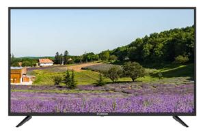 """Телевизор StarWind SW-LED43UA403 43"""" (108 см) черный"""