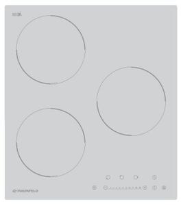 Индукционная варочная поверхность MAUNFELD EVI.453-WH белый
