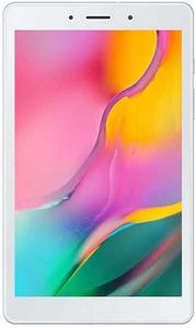 "Планшет Samsung Galaxy Tab A 8"" 32 Гб серебристый"