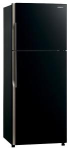 Холодильник Hitachi R-V 472 PU8 BBK черный