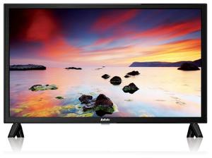 "Телевизор BBK 24LEX-7143/TS2C 24"" (61 см) черный"