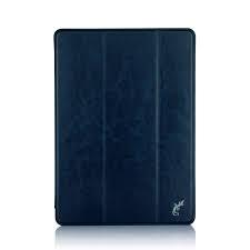 Чехол G-Case Slim Premium для iPad 9.7 (2017) темно-синий