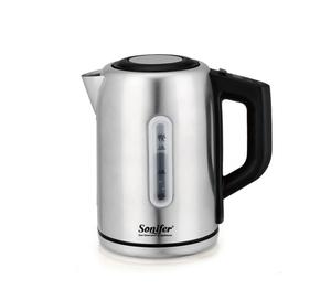 Чайник электрический Sonifer 2043 серебристый