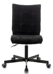 Кресло офисное Бюрократ CH-330M черный