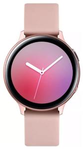 Смарт-часы Samsung Galaxy Watch Active2 44мм розовый