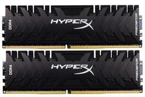 Оперативная память HyperX Predator [HX433C16PB3K2/16] 16 Гб DDR4