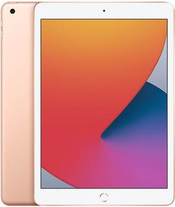 "Планшет Apple iPad (2020) Wi-Fi + Cellular MYMN2RU/A 10,2"" 128 Гб золотой"