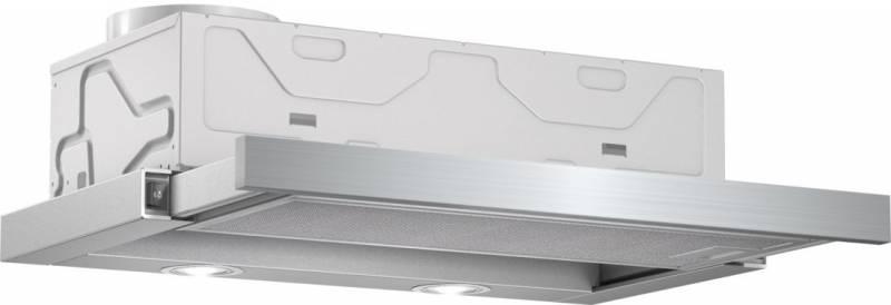 Вытяжка Bosch DFM064W51 серебристый