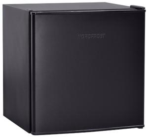 Холодильник Nordfrost NR 506 B черный