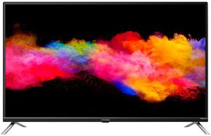"""Телевизор Hyundai H-LED43EU7008 43"""" (109 см) черный"""