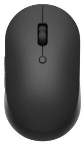 Мышь беспроводная Xiaomi Mi Dual Mode Wireless Mouse Silent Edition черный