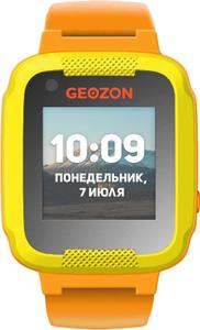 Детские смарт-часы GEOZON Air/ orange, ограниченная гарантия