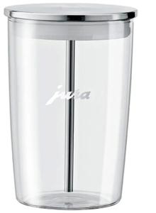 А.Кофеварка Jura Прозрачный стакан для молока (72570)
