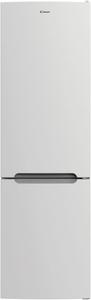 Холодильник Candy CCRN 6200W белый