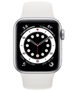Смарт-часы Apple Watch Series 6 40mm белый