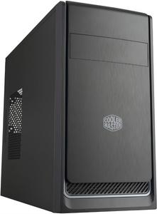 Корпус Cooler Master MasterBox E300L [MCB-E300L-KN5N-B02] без БП черный