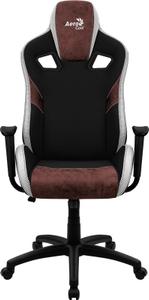 Кресло игровое AeroCool COUNT Burgundy Red красный