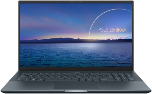 Ноутбук Asus Zenbook 15 Pro UX535LI-BN224T (90NB0RW2-M05610) серый