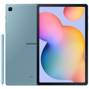 "Планшет Samsung Galaxy Tab S6 Lite 10,4"" 128 Гб голубой"
