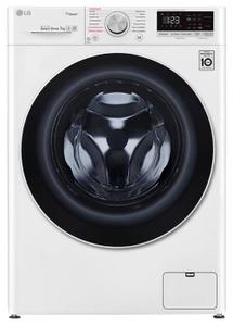 Стиральная машина LG F2V5HS0W белый