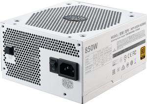 Блок питания Cooler Master [MPY-850V-AGBAG-EU] 850 Вт