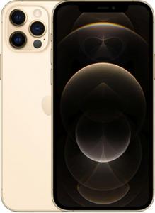 Смартфон Apple iPhone 12 Pro MGMM3RU/A 128 Гб золотой