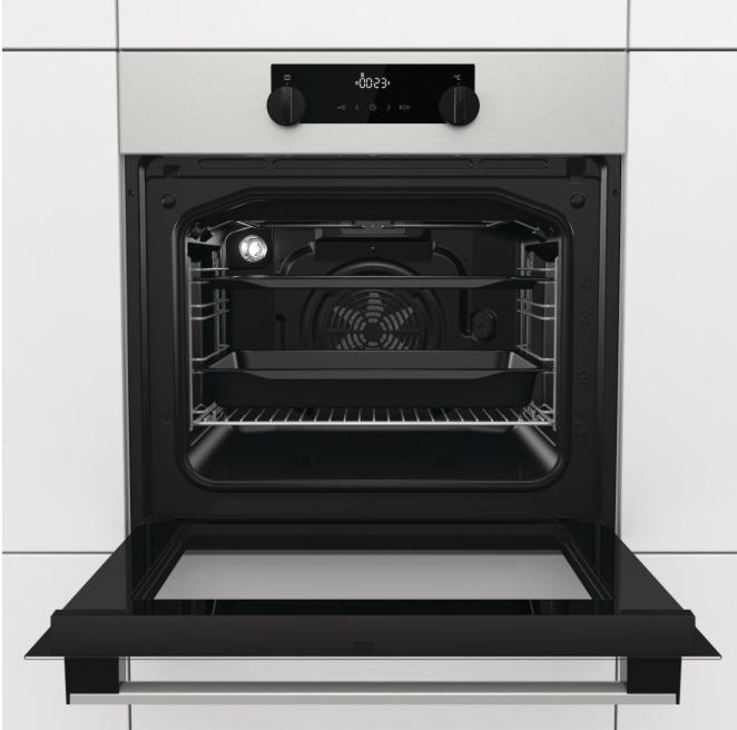 Духовой шкаф Gorenje BO735E11XK-2 чёрный