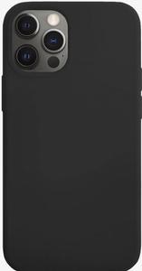 Чехол накладка VLP для Apple iPhone 12 Pro черный