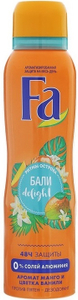 Дезодорант-антиперспирант Ритмы Острова Бали 150мл FA