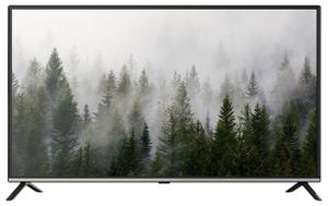"""Телевизор BQ 42S02B 42"""" (107 см) черный"""