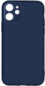 Чехол накладка Alwio для Apple iPhone 11 синий