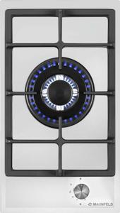 Газовая варочная панель MAUNFELD EGHG.31.33CW/G белый