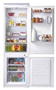 Встраиваемый холодильник Candy CKBBS 100