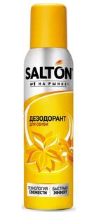 Дезодорант для обуви Антибактериальный 150мл Salton
