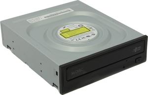 Привод LG DVD RAM & DVD±R/RW & CDRW HLDS GH24NSD5