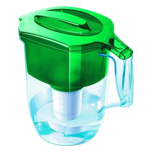 Фильтр для воды Аквафор Гарри зеленый