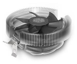 Кулер для процессора Cooler Master [RH-Z30-25FK-R1]