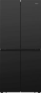 Холодильник Hisense RQ563N4GB1 черный