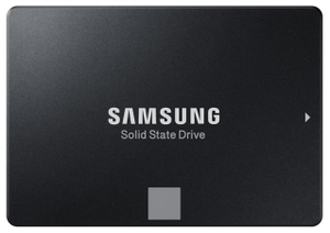 Накопитель SSD Samsung 860 EVO MZ-76E500BW 500 Гб