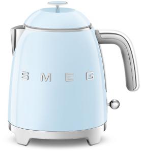 Чайник электрический SMEG KLF05PBEU голубой