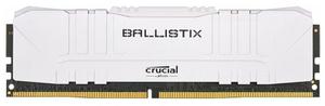 Оперативная память Crucial Ballistix [BL8G36C16U4W] 8 Гб DDR4