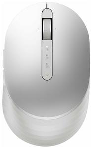 Мышь беспроводная DELL MS7421W белый